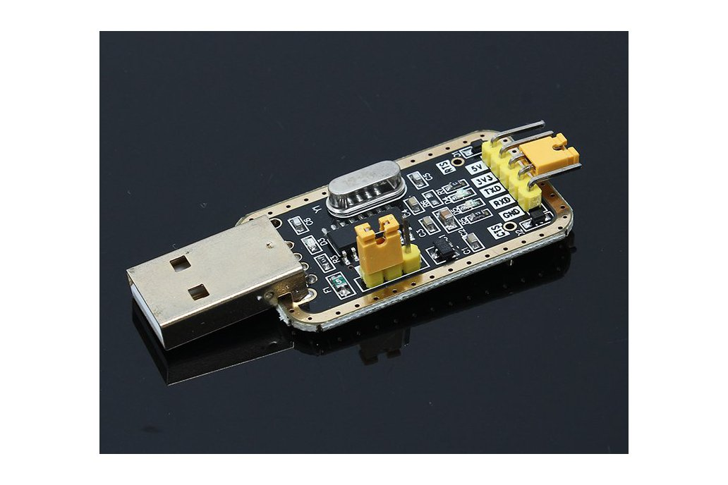 USB to TTL Module UART Port Programmer(8866) 1