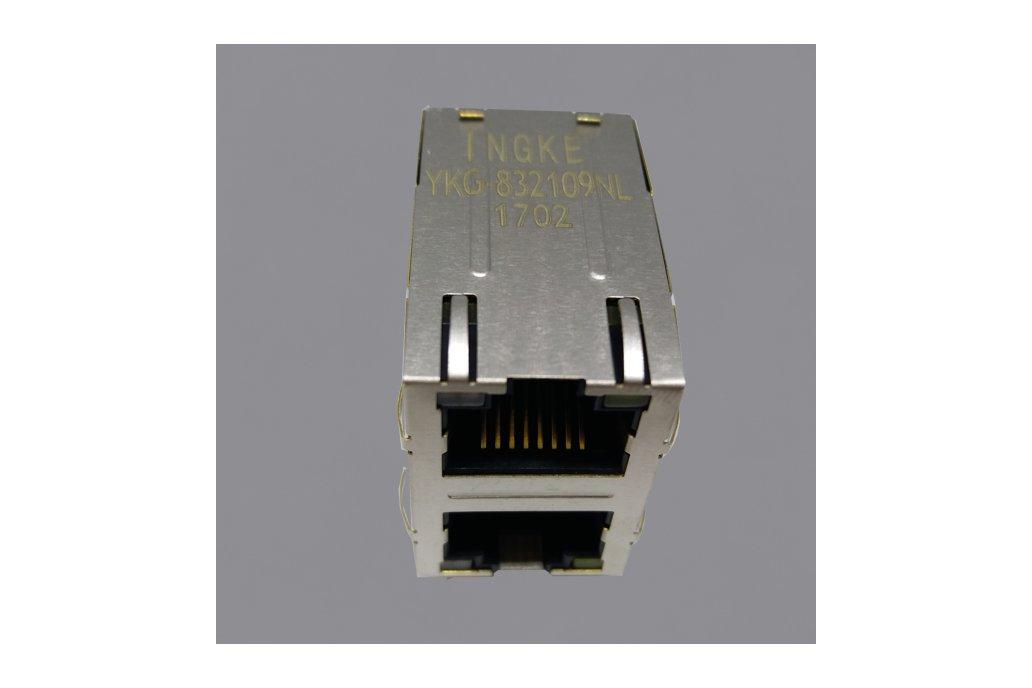 INGKE YKG-832109NL RJ45 Modular Connectors 1