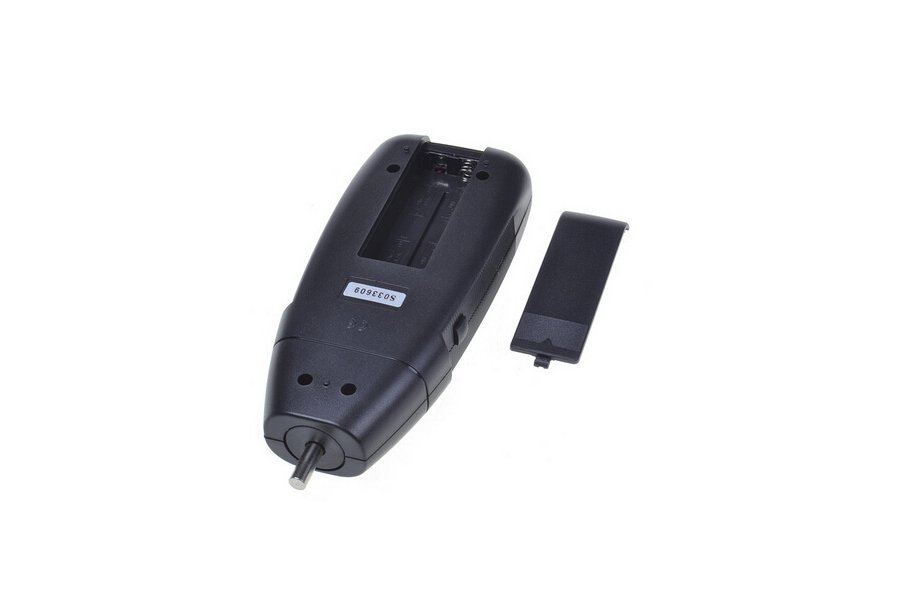 Contact Speed Digital Tachometer &