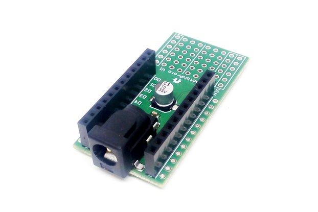 Photon Proto Board
