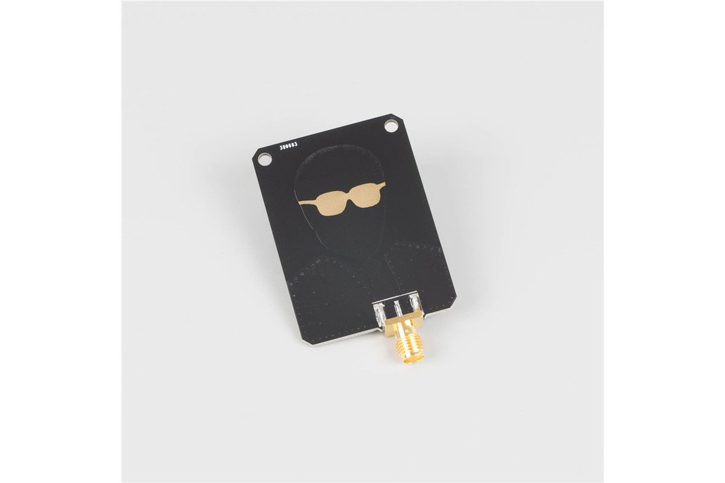 UWB+1S 2.4GHz-7GHz Wideband Omnidirectional Antenn 1