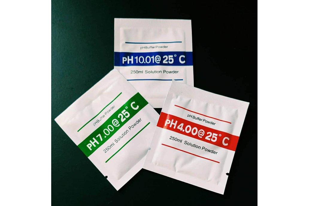 pH Probe Interface 4