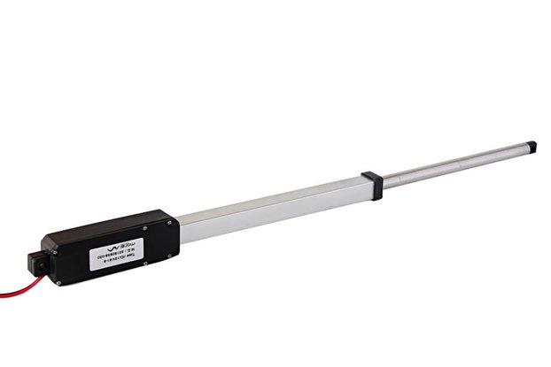 Inline Nexus Micro Linear Actuator 5 Inch Stroke