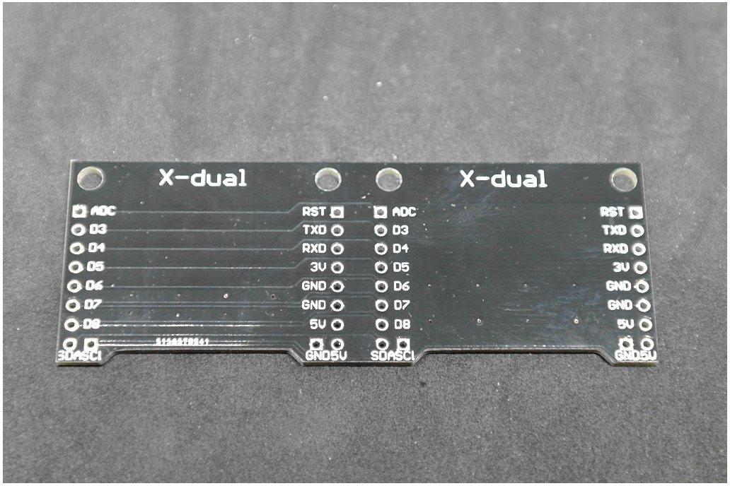 X-Dual 1