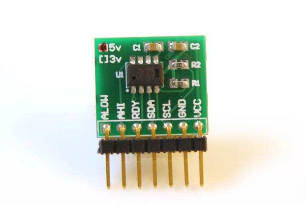 ChipCap2 Breakout Board