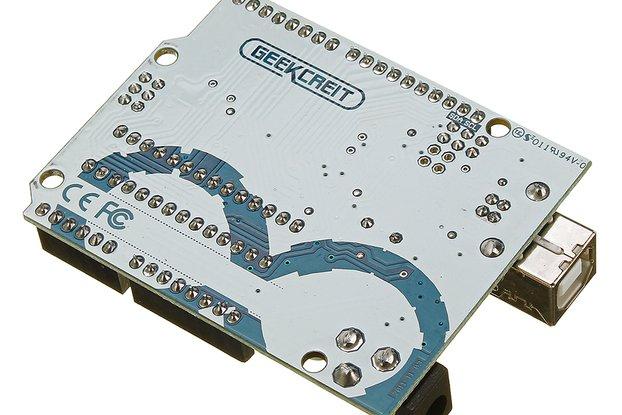 UNO R3 ATmega16U2 AVR USB Development Main Board