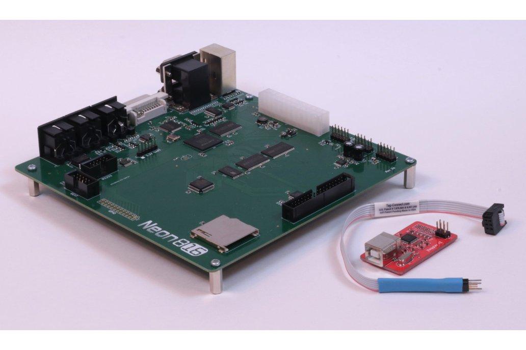 Neon816 Developer Edition 1
