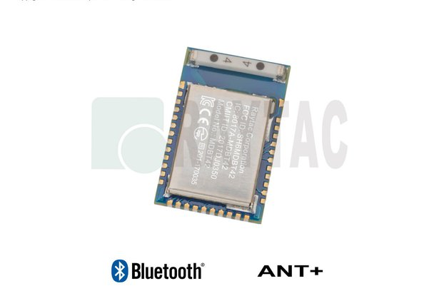 nRF52832 BT5.2 Module MDBT42 (Chip/PCB Antenna)