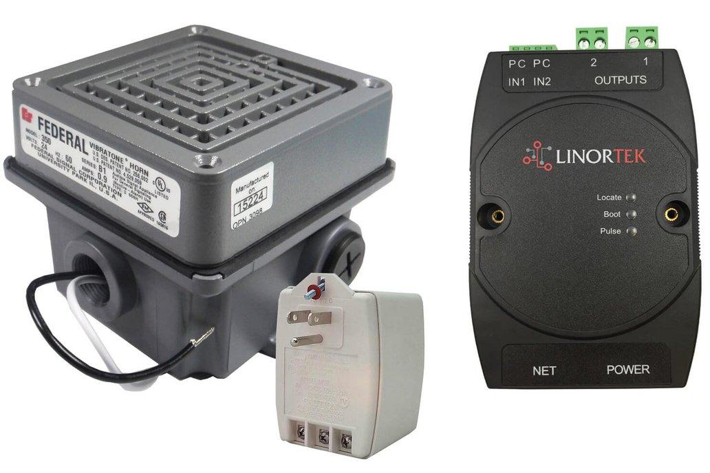 Netbell-2-1Buz  DIY Web-based Break Buzzer System 1