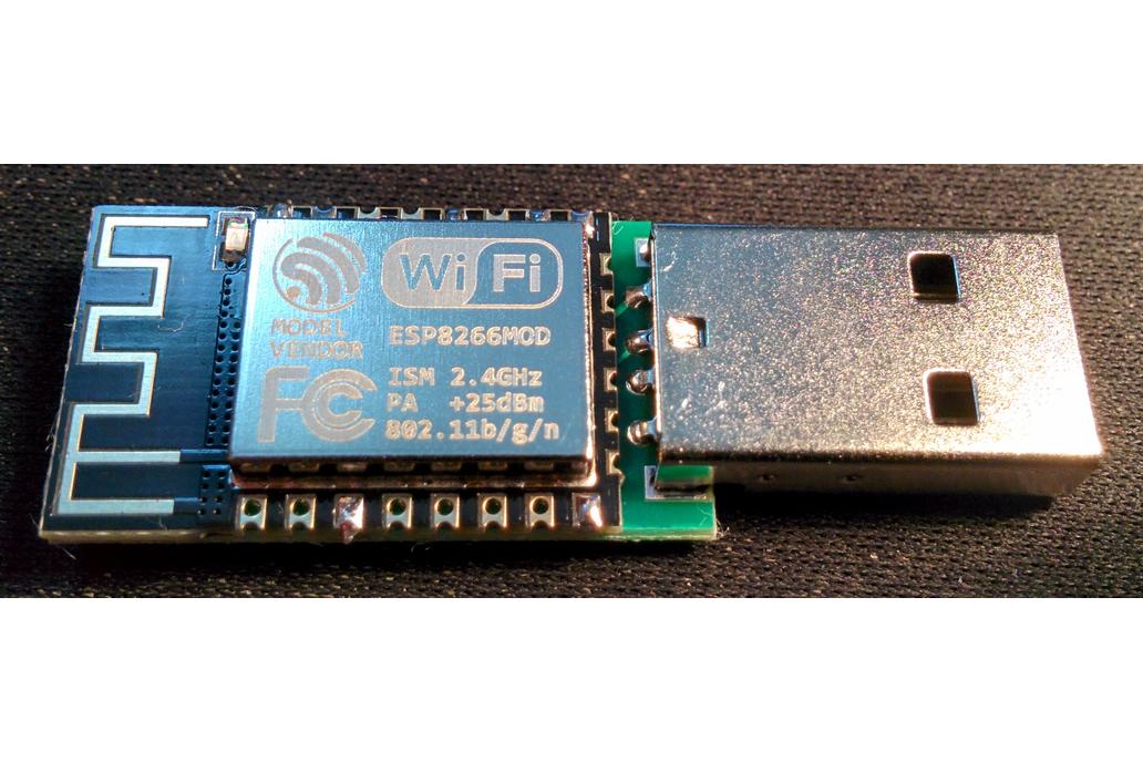 Wifi BadUSB 1