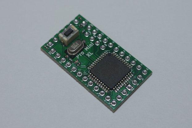 Pro Mini XL - ATmega 1284p