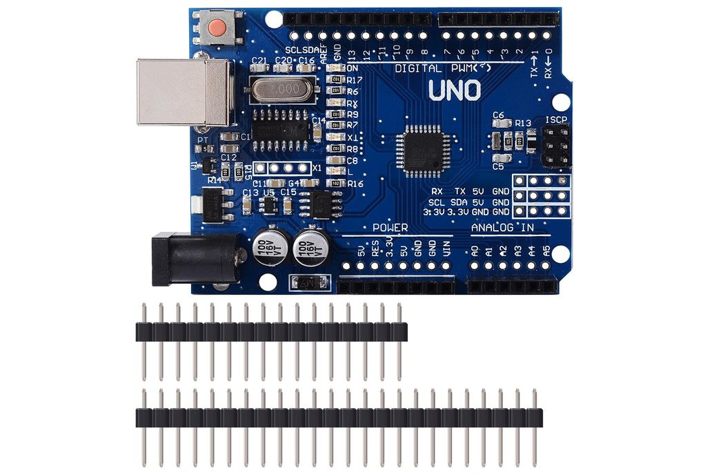 UNO R3 Development Board 1