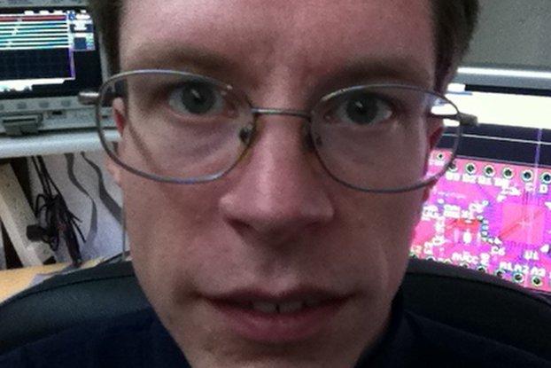 Erik Walthinsen