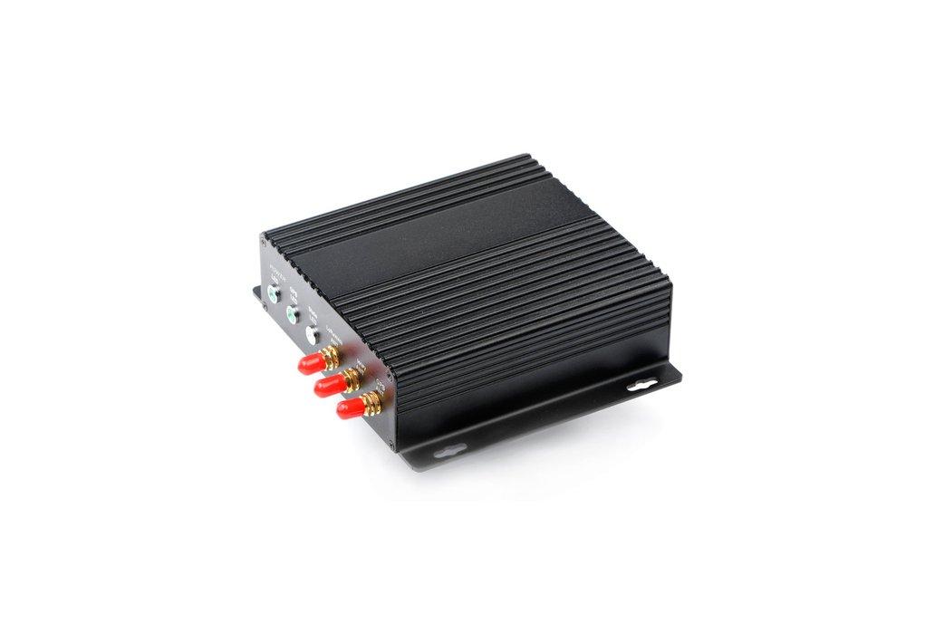 LORAWAN Gateway SX1301 WIFI GPS interterface 1