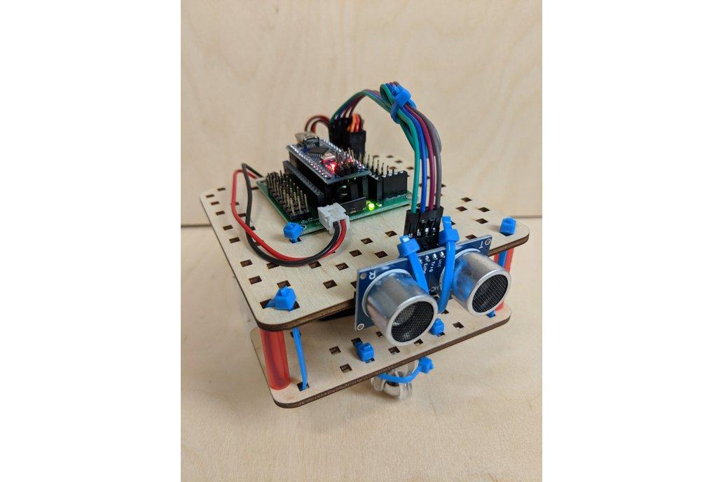 MiniMOB Robot Kit 1