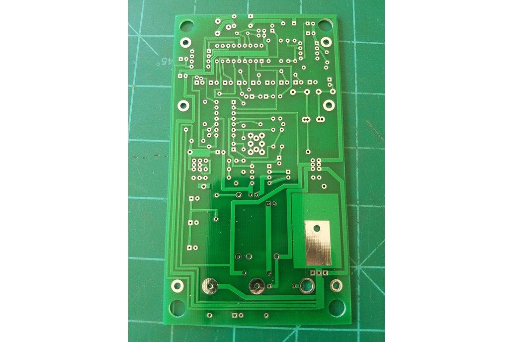 EDS Inc LeakSeeker 89 PCB 2