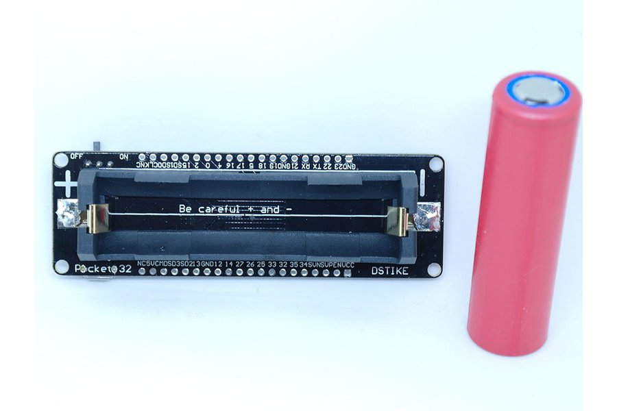 Pocket 32 V2