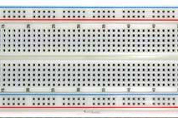 Solderless Breadboard & Digital ICs Kit #2 (#3147)