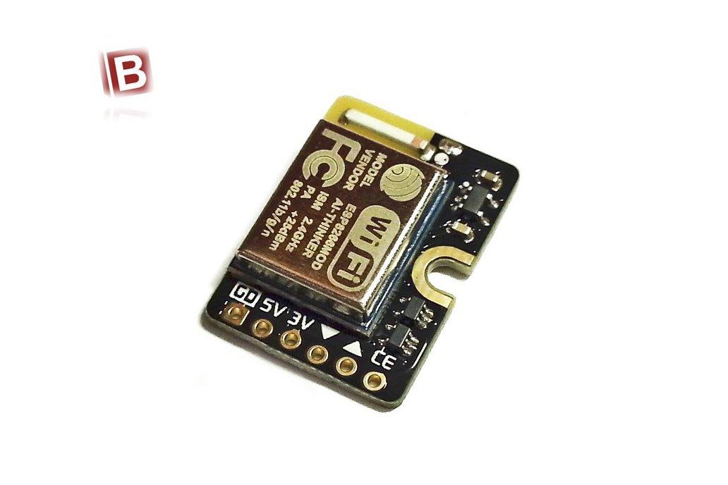 ESP8266 Wifi Module 1