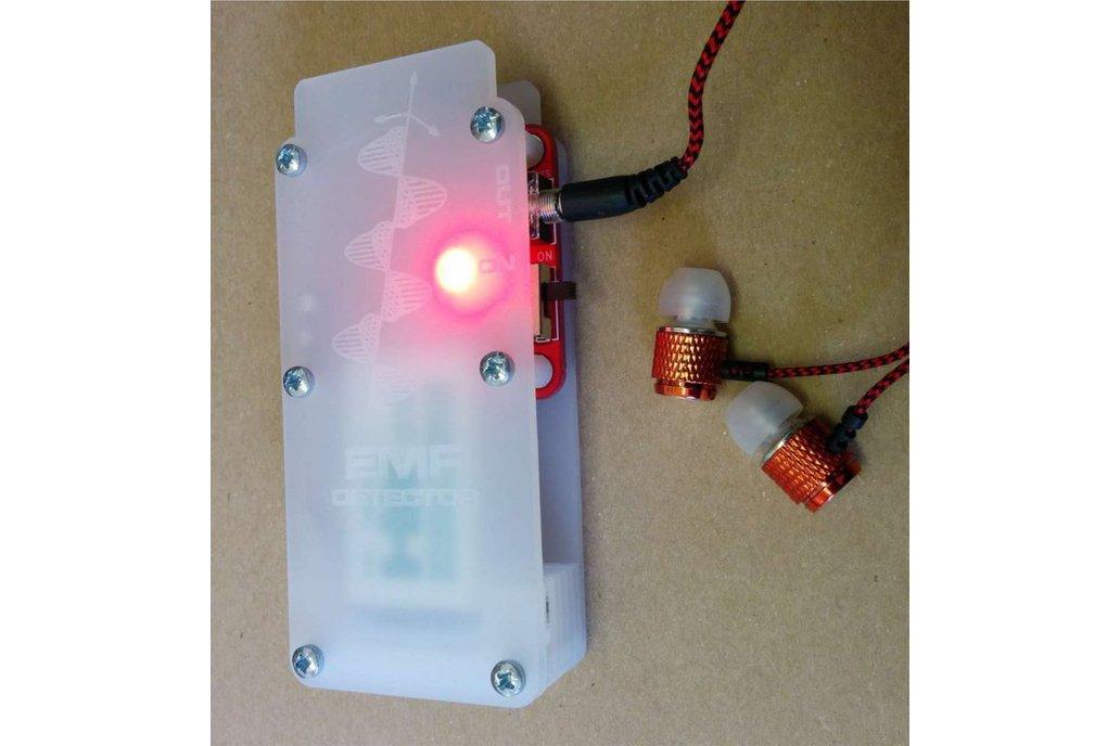 EMF Detector 1