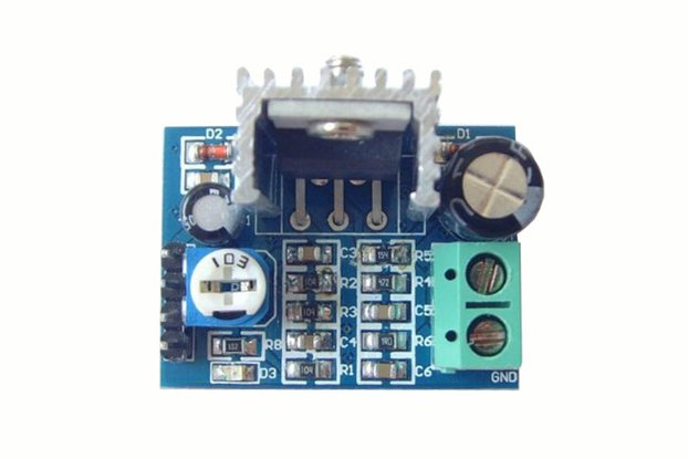 TDA2030A Amplifier Audio module