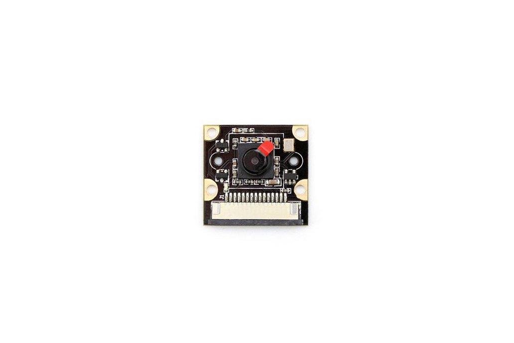 Camera Module 2