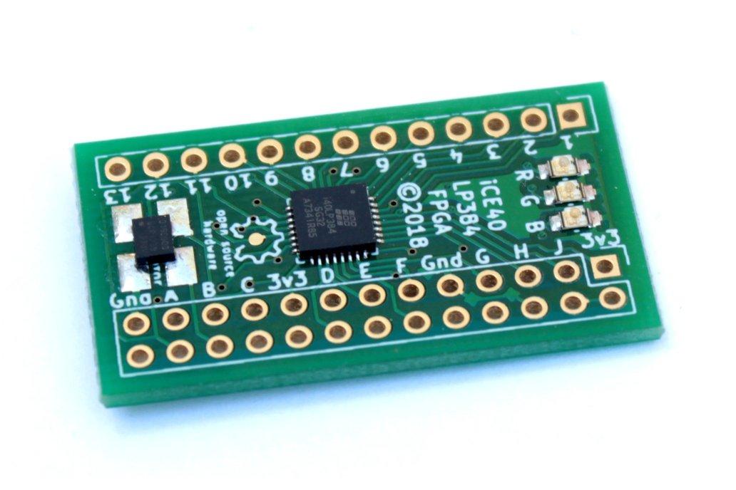 FPGA-384 1