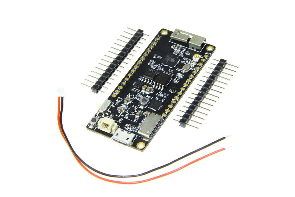LILYGO® TTGO T8 V1.7 ESP32 Module 1