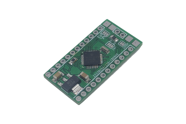 MCP25625 Mini Can Bus Shield (MCP2515 compatible)