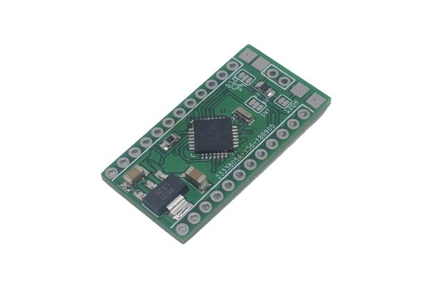 MCP25625 Mini Can Bus Shield (MCP2515 compatible)