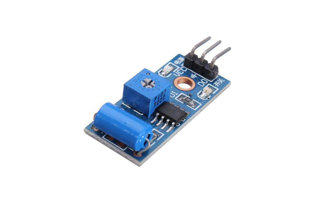 Vibration Sensor 1