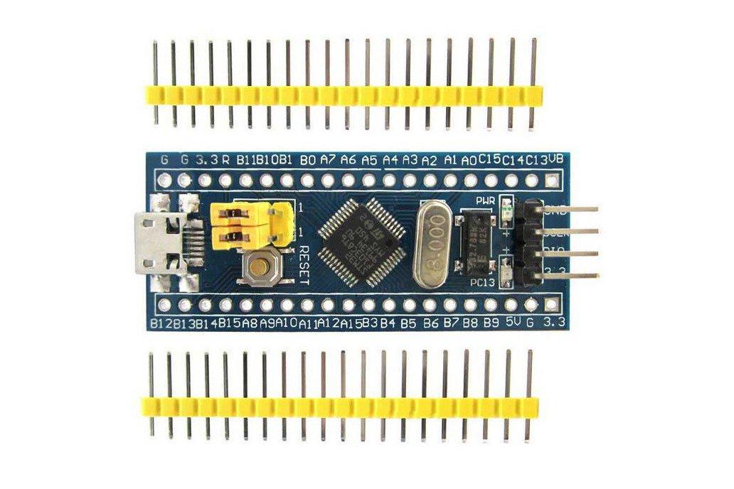 STM32F103C8T6 ARM STM32 Minimum Embedded System 1