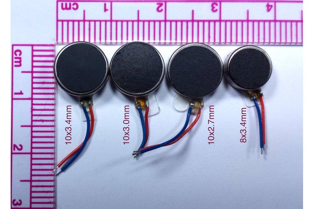 ERM Coin Vibrators 1