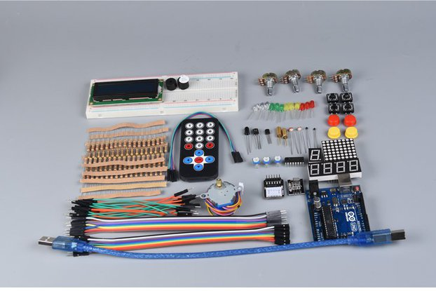 Uno R3 Starter Kit