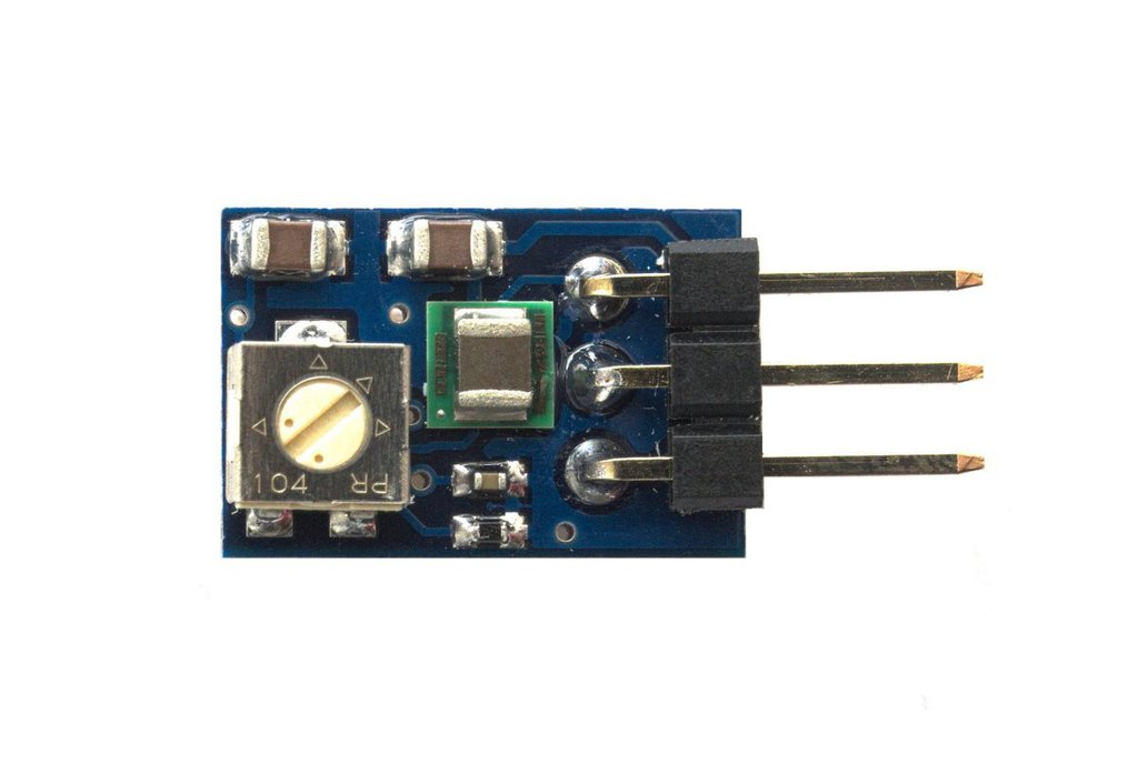 PS-1A Adjustable  mini switch mode DC-DC Regulator 2