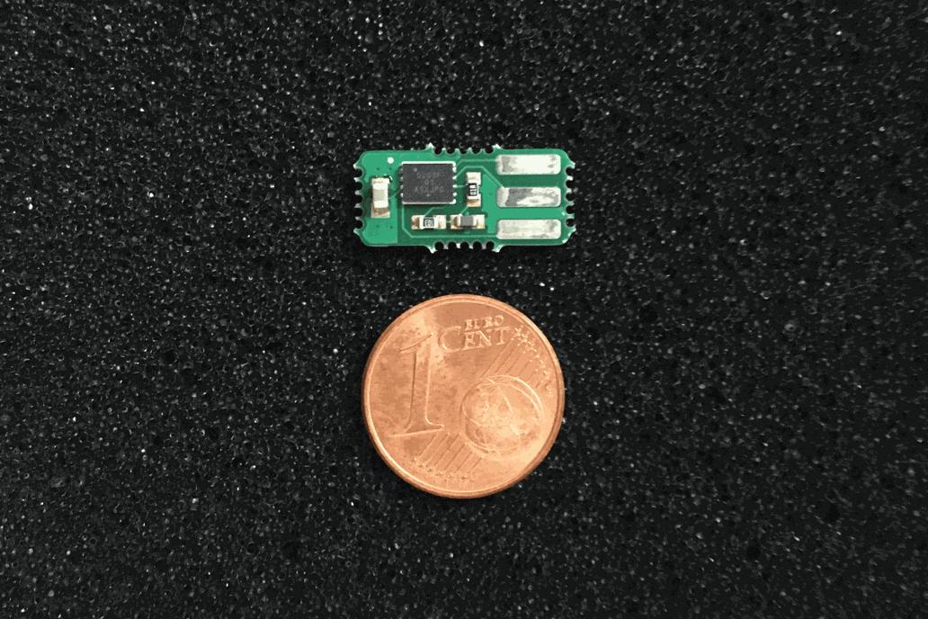 Micro Fuel Gauge 1