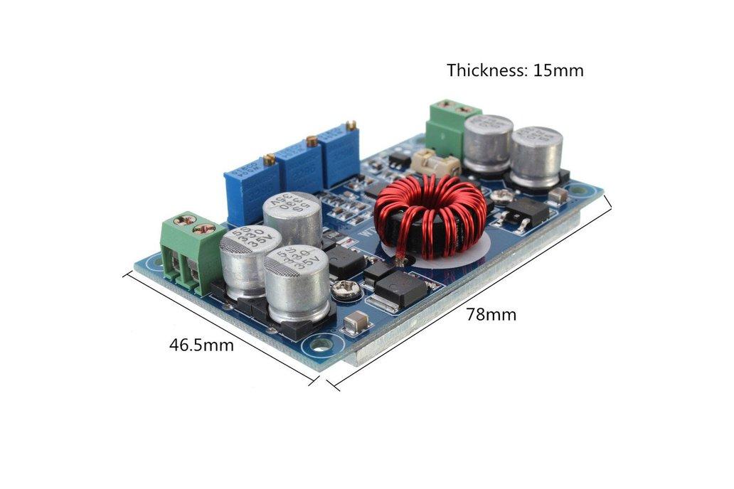 SOLAR controller/charger max 130W 5-32Vinput  MPPT 3