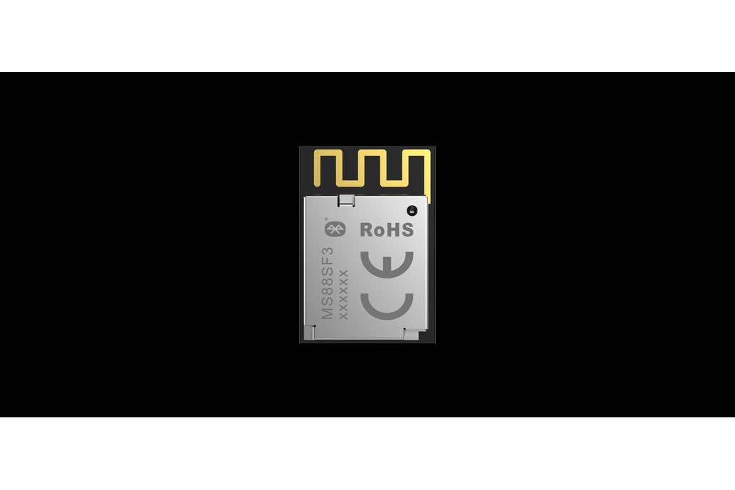 BLE 5.1 nRF52833 module Minew 1