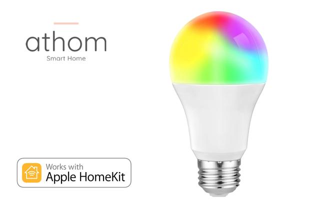 pre Flashed Homekit Smart WiFiBulb