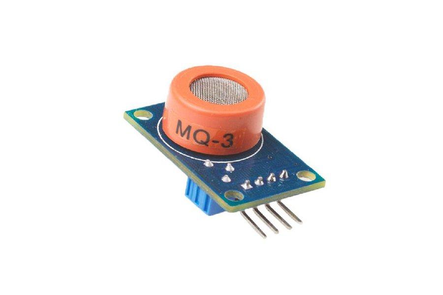 MQ Gas Sensors