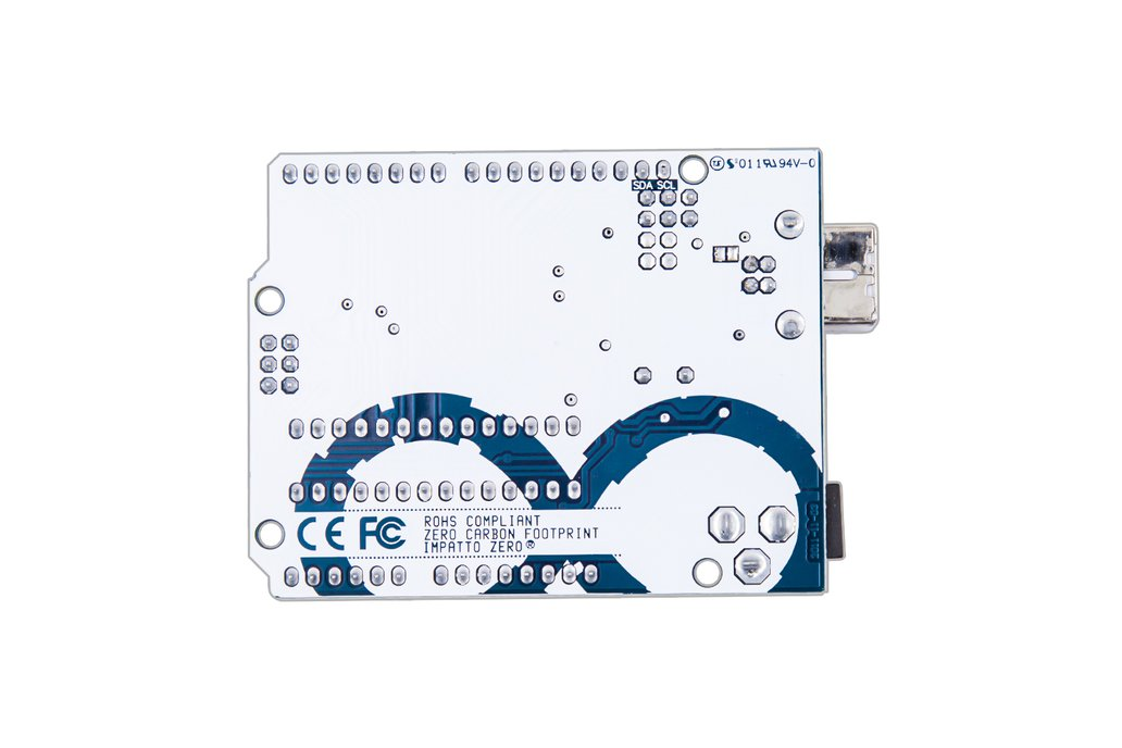 Arduino Uno R3 for Robotics and DIY Projects 3