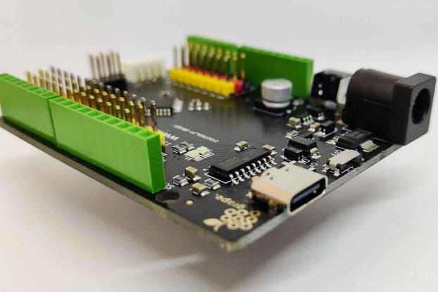Grape Arduino Compatible Board Type-C