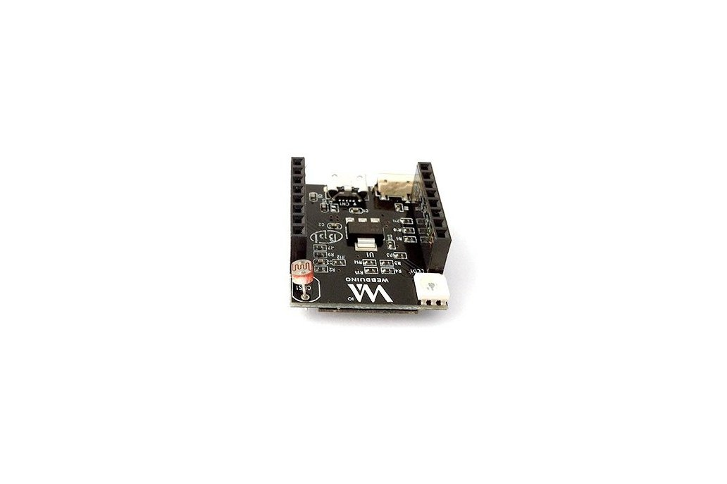 Internet of things wireless control module 1