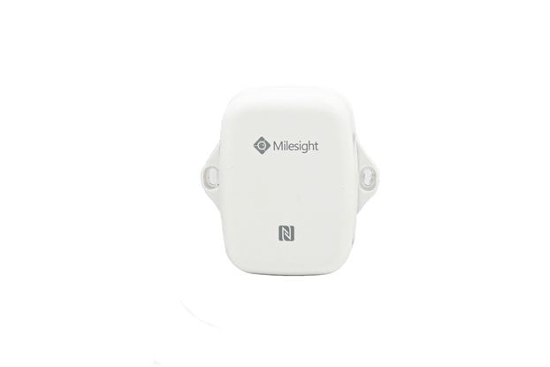 Milesight  LoRaWAN Temperature and Humidity Sensor