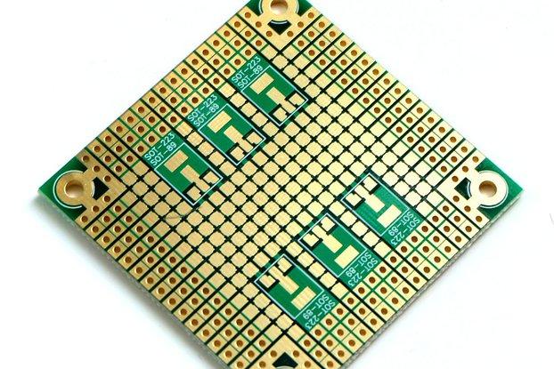 ModepSystems prototype board PB-10