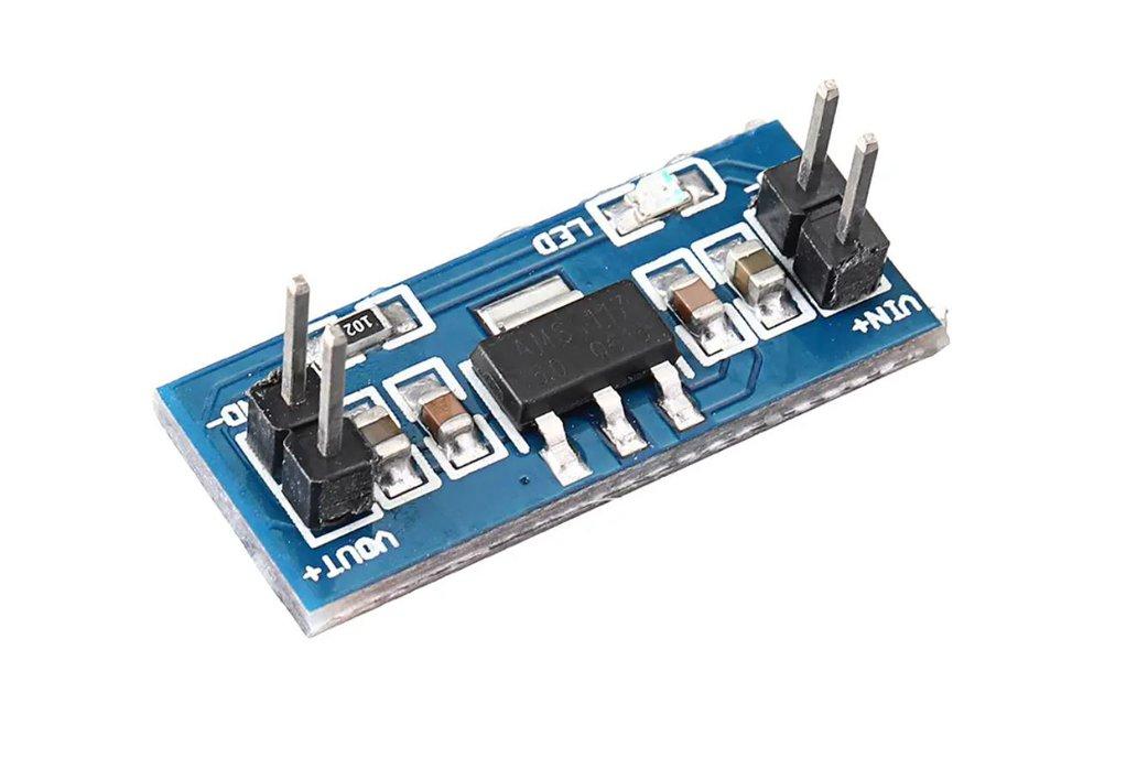 5pcs DC/DC Power Supply Module 1