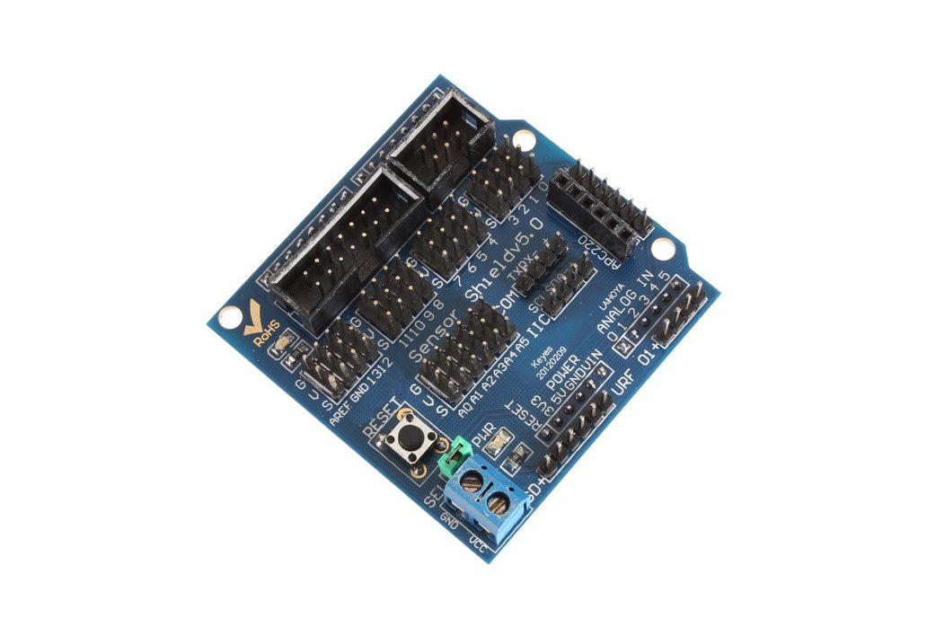 Sensor Shield  For Arduino 1