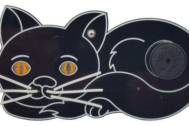 Mr. Whiskers Kit