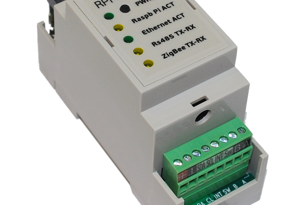 RPi-RTC-PoE