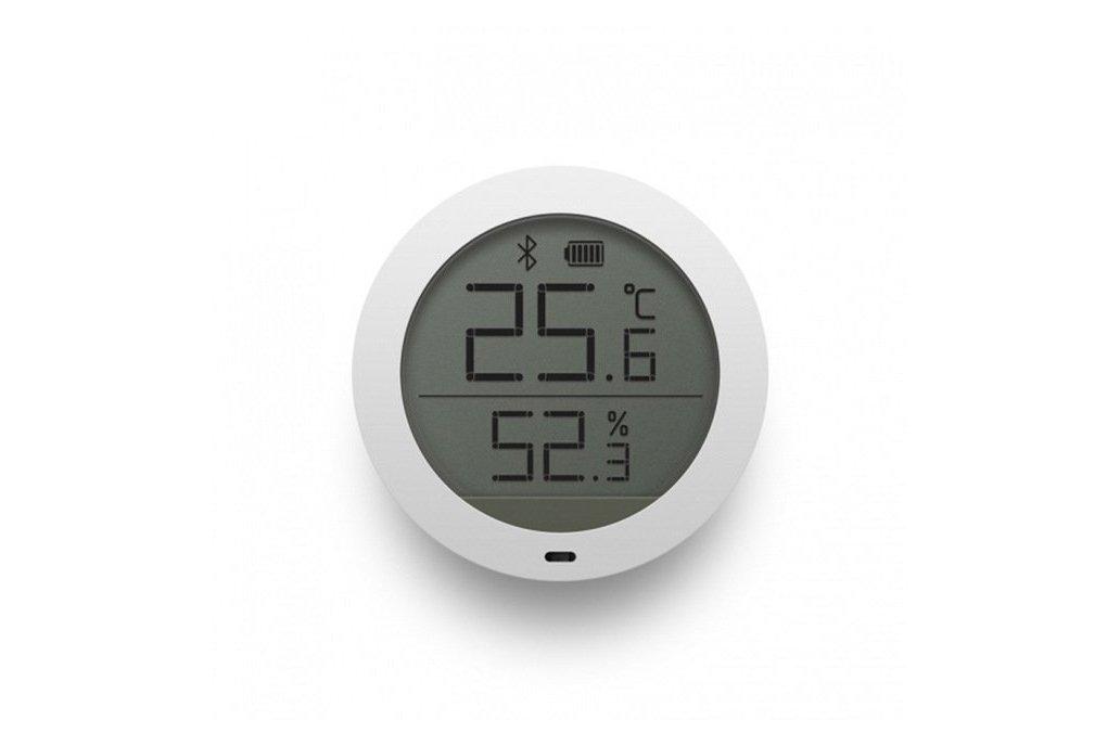 Smart Home Temperature Humidity Sensor 5